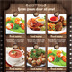 Food Delivery Flyer - GraphicRiver Item for Sale