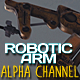 Robotic Arm Pack - VideoHive Item for Sale