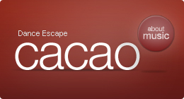 Dance Escape by cacao