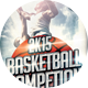 Basketball 2K15 Sports Flyer - GraphicRiver Item for Sale