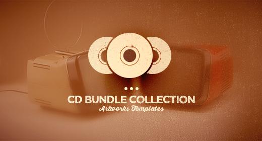 Cd Bundle Vintage Collection