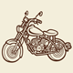 12 Motorbikes - GraphicRiver Item for Sale