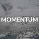 Momentum - Ghost Blog with Masonry Layout - ThemeForest Item for Sale