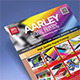 Digital Printing Flyer - GraphicRiver Item for Sale