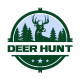 Deer Hunt - GraphicRiver Item for Sale