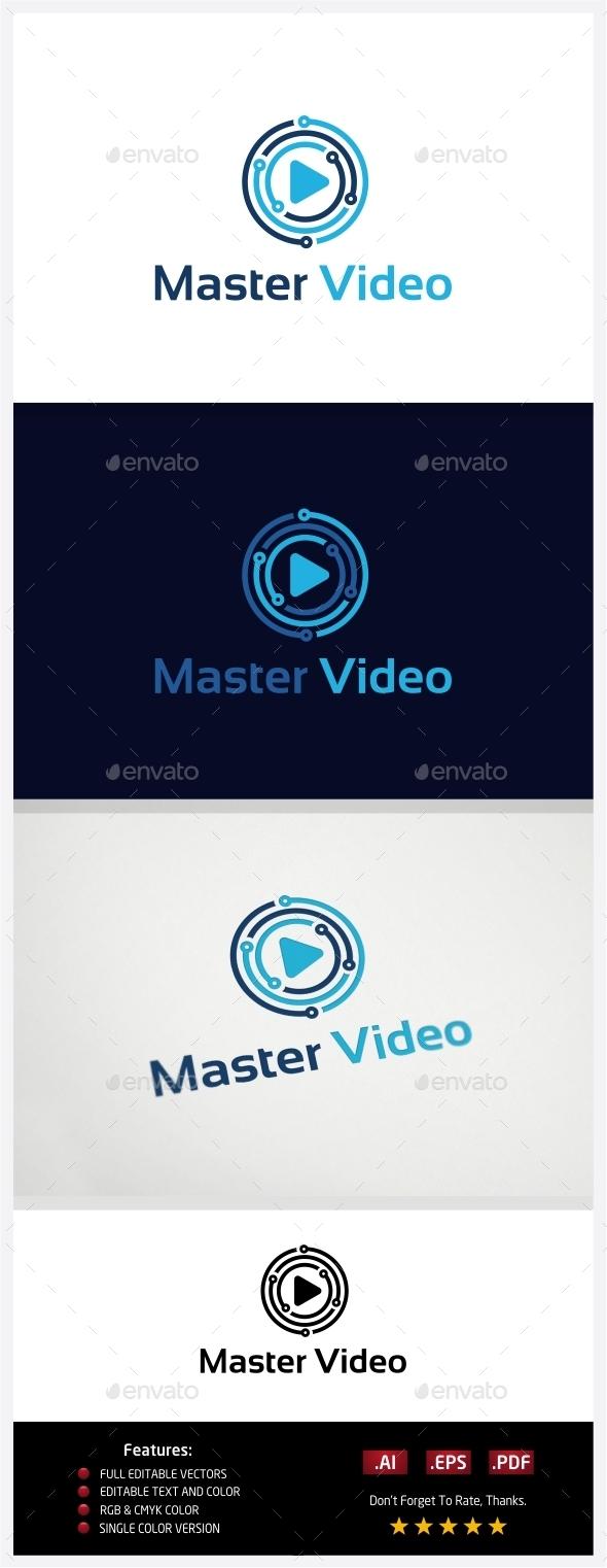 GraphicRiver Master Video 10773381