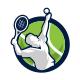 Tennis Logo - GraphicRiver Item for Sale