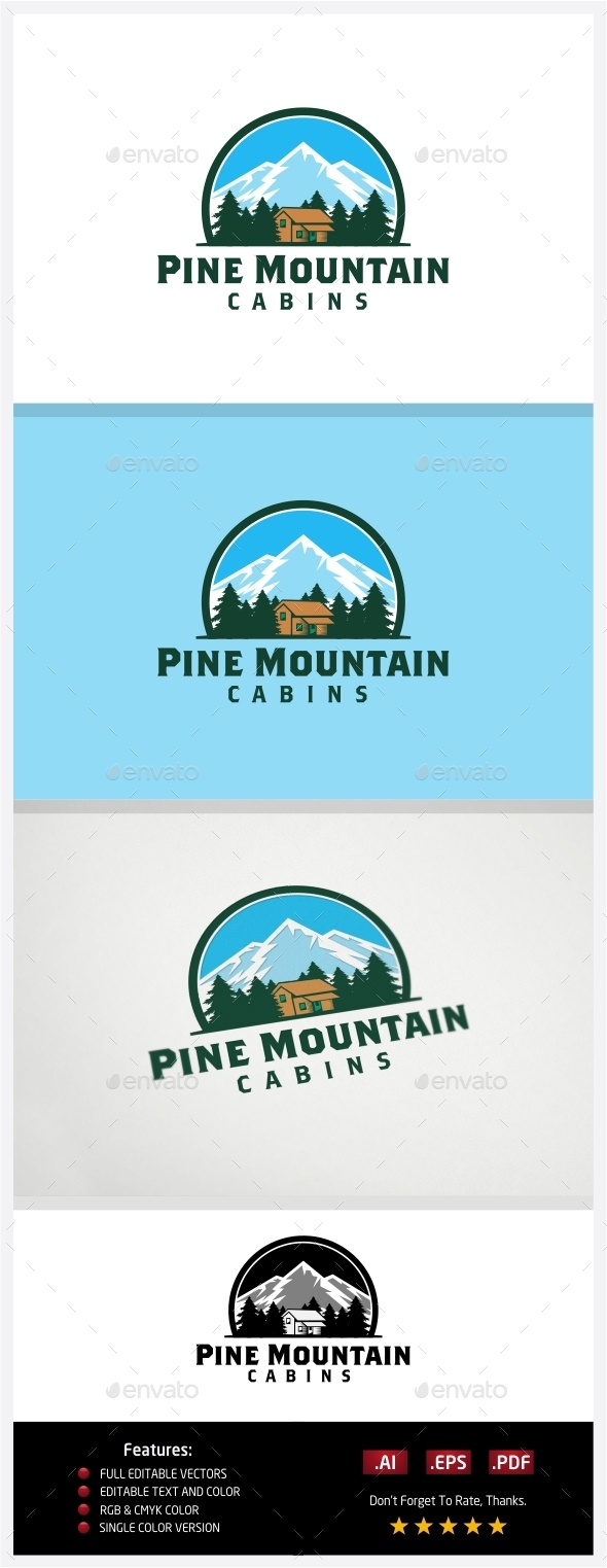 Pine Mountain Cabins