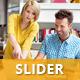 Business Slide V7 - GraphicRiver Item for Sale