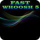 Fast Whoosh 5 - AudioJungle Item for Sale