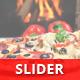 Pizza Deal Slide - GraphicRiver Item for Sale