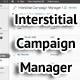 Interstitial Campaign Manager para sa WordPress - WorldWideScripts.net Item para sa Sale