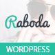 Raboda - eCommerce Responsive WordPress Theme - ThemeForest Item for Sale