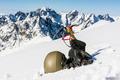 Mountaineer equipment - PhotoDune Item for Sale