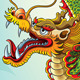 Chinese Dragon Painting - GraphicRiver Item for Sale