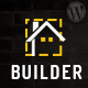 Builder - WP Theme for Builders & Architectures - ThemeForest Item for Sale