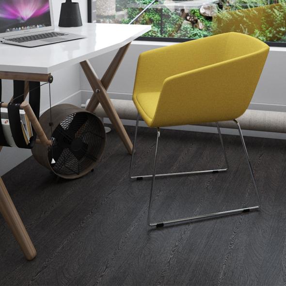 HQ Hardwood Flooring - 3DOcean Item for Sale