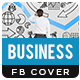 Business Facebook Cover - GraphicRiver Item for Sale