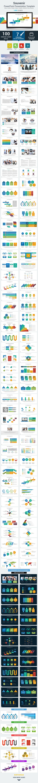 Souvenir PowerPoint Presentation Template (PowerPoint Templates)