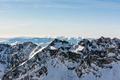Ridge in winter - PhotoDune Item for Sale