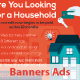 Banners Real Estate - GraphicRiver Item for Sale