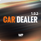 Car Dealer / Auto Dealer Responsive WP Theme - ThemeForest Item for Sale