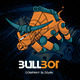 Bull Bot Logo  - GraphicRiver Item for Sale