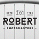 Modern Photography Logo - GraphicRiver Item for Sale