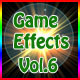 Game Effects Vol.6 - GraphicRiver Item for Sale