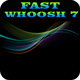 Fast Whoosh 7 - AudioJungle Item for Sale