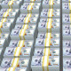Stack Of Dollars - VideoHive Item for Sale