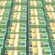 Stack Of Australian Dollar - VideoHive Item for Sale