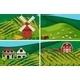 Farmland - GraphicRiver Item for Sale
