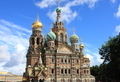 Church of the Saviour on Spilled Blood - PhotoDune Item for Sale