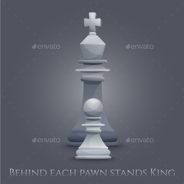 GraphicRiver Vector Chess Figures 10784384