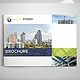 Architect Studio Brochure Template - GraphicRiver Item for Sale
