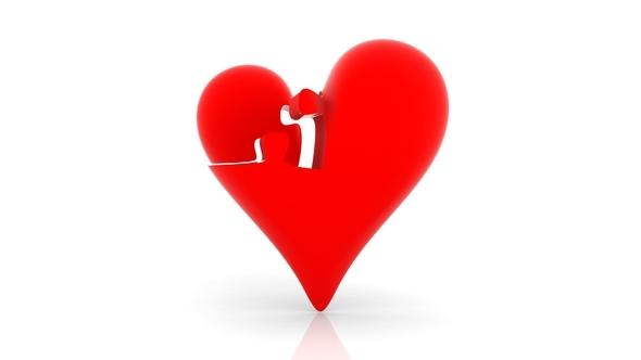 Animated Heart
