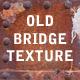 Old metal bridge - GraphicRiver Item for Sale