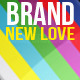 Brand New Love - AudioJungle Item for Sale