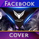 Royalface - Facebook Timeline Cover - GraphicRiver Item for Sale