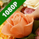 Putting Roze In Bouquet - VideoHive Item for Sale