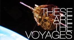 These Are The Voyages!