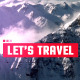 Let's Travel - VideoHive Item for Sale