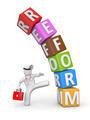Medicine against reforms - PhotoDune Item for Sale