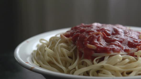 VideoHive Fresh Spaghetti 2 Of 6 10791195