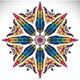 Mandala Ornament - GraphicRiver Item for Sale