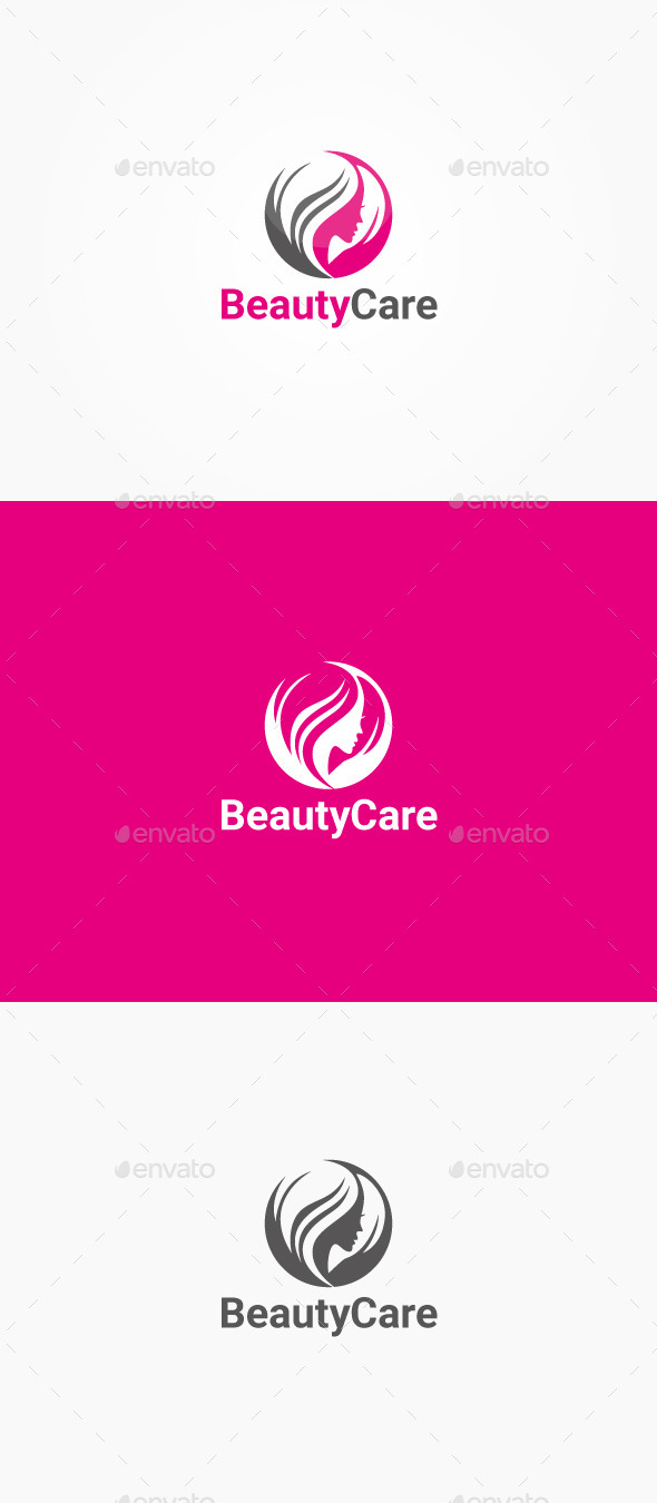 GraphicRiver Beauty Care 10792747