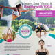 Simple Yoga Flyer Vol.01 - GraphicRiver Item for Sale