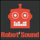 RobotSound
