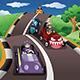 Box Car Race  - GraphicRiver Item for Sale